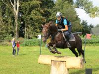 Eventingterrein Dalwhinnie, Loerbeek